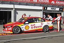 2017 Supercars Championship Wikipedia