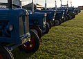 Ford Tractor Lineup (7734417864).jpg