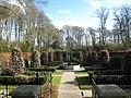 Formal gardens at Trevarno - geograph.org.uk - 711373.jpg