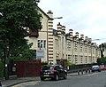 Former Tynecastle High School Building (geograph 3058025).jpg