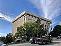 Forsyth County Courthouse, US Federal Courthouse, Winston-Salem, NC (49031036341).jpg