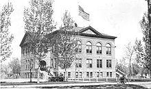 Poudre School District Wikipedia