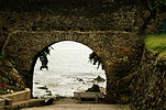 Fort Jesus, Window To The Sea.jpg