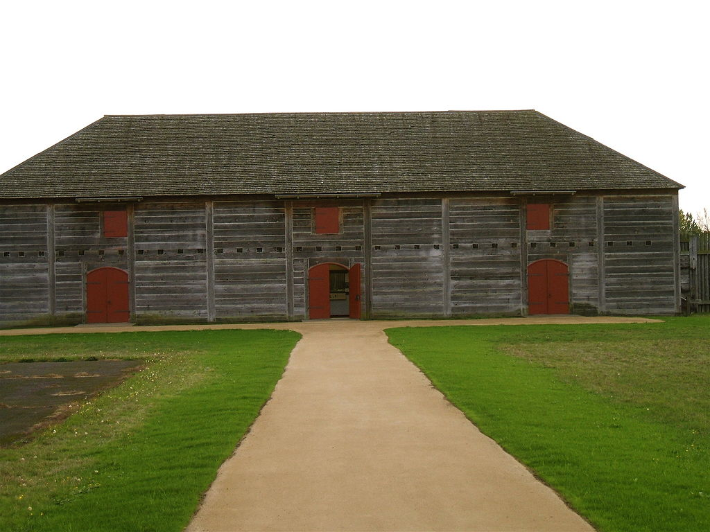 Fort Vancouver Tours
