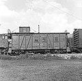 Fort Worth and Denver City, Caboose 92 (16307792183).jpg