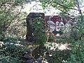 Fort de Loyasse - Chemin de ronde - Mur 03.jpg