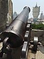 Fortaleza do Monte, Macau, 大炮台, 大三巴炮台, 澳門 (17310700685).jpg