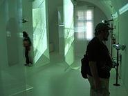 Forte di Bard-Sala museo delle Alpi-DSCF8290