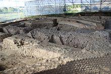 Forum de Vieux-la-Romaine 01 - dernière saison de fouilles 2016.jpg