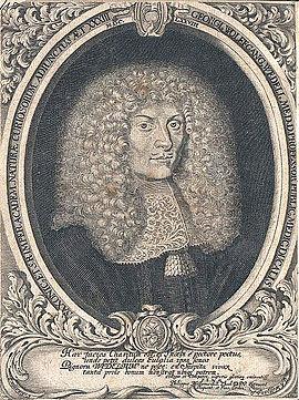 Georg Wolfgang Wedel