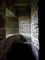 Fougères (35) Château Tour Mélusine Intérieur 03.JPG