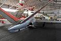 Fouga Magister (FM-43) Karhulan ilmailukerhon lentomuseo 10.JPG