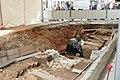 Fouilles archeologiques place du Ralliement Angers1.jpg