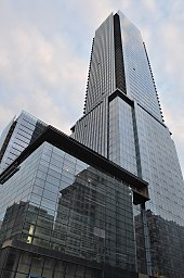 Four Seasons Hotel And Residences In Yorkville Toronto