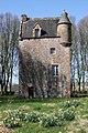 Fourmerkland Tower, Holywood, Dumfriesshire.jpg