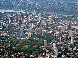 Municipality in Sul, Brazil
