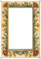 Frame with Buttercups and Daisies.png