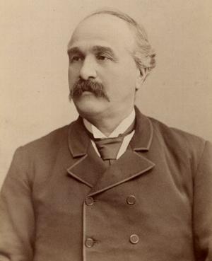 François Gosselin - Image: François Gosselin