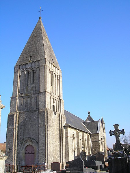 File:FranceNormandieBaslyEglise.jpg