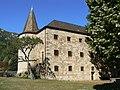France Lozère Florac Château 10.jpg