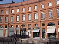 France Toulouse place wilson.jpg