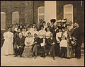 Frances Benjamin Johnston - Andrew Carnegie and Booker T. Washington - Google Art Project.jpg