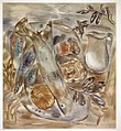 Frances Hodgkins STILL LIFE, FISH AND SHELLS 1933.jpg