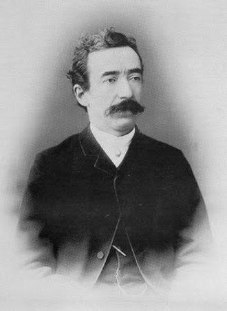 Francesco Tamburini - Francesco Tamburini (1846-1891)