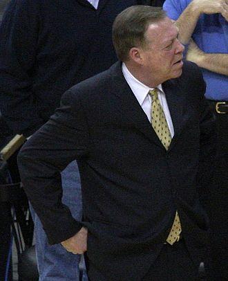 Frank Hamblen - Hamblen in 2008