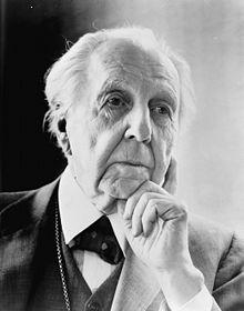Sonderverkäufe baby neueste art Frank Lloyd Wright - Wikipedia