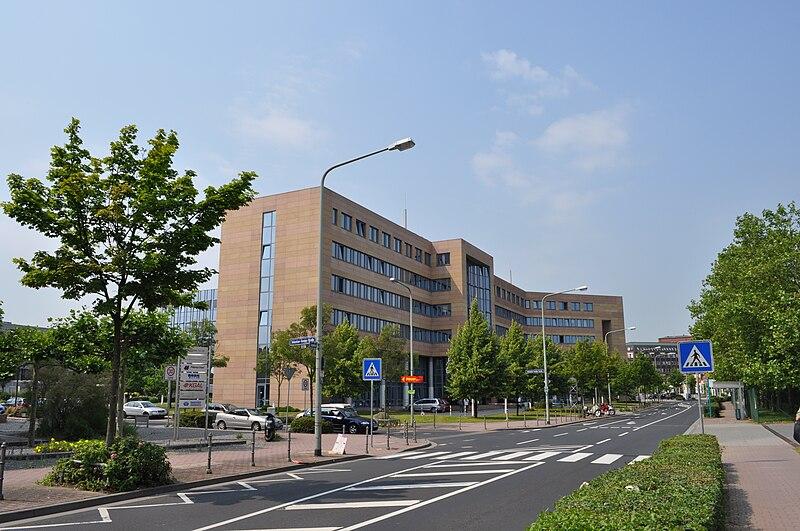 File:Frankfurt, Bafin.JPG
