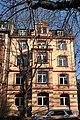 Frankfurt, Hansaallee 16.JPG