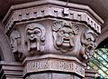 Frankfurt Haus zur Maus Detail.jpg