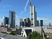 Frankfurt Karmeliterkloster