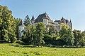 Frauenstein Schloss Frauenstein West-Ansicht 15082019 6972.jpg