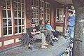 Frenchmen NOLA Bench Customers Only.JPG