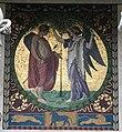 Friedensengel München Mosaik Süd.jpg