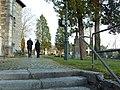 Friedhof an der Bergkirche Kornelimünster - panoramio.jpg