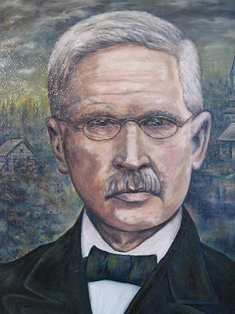 Friedrich Wilhelm Raiffeisen - Image: Friedrich Wilhelm Raiffeisen