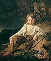 Friedrich von Amerling - Ein Fischerknabe - 2504 - Österreichische Galerie Belvedere.jpg