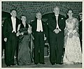 Fritz Albert Lipmann with wife, Frits Zernike, Hermann Staudinger with wife 1953.jpg