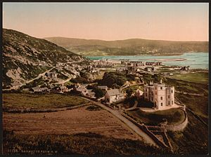 Barmouth - The town in the 1890s