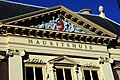 Fronton of the restaurated Mauritshuis 1644 Den Haag - panoramio.jpg