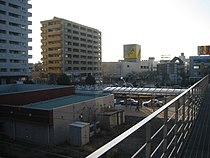 Fujieda Station South.jpg