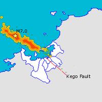 西方 沖 地震 福岡