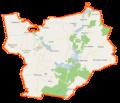 Gąsawa (gmina) location map.png