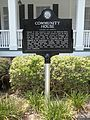 GA Richmond Hill Commun House marker01.jpg