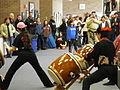 GCC KotoriCon drummers.jpg