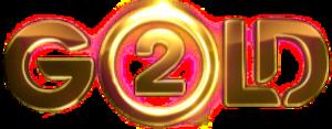 Gold (Australian TV channel) - Gold2 logo