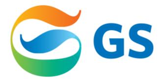 GS25 - GS group Logo